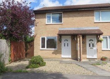Thumbnail 2 bedroom property to rent in Marjoram Close, Swindon