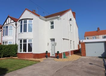 Thumbnail 3 bed property for sale in Cleveleys Avenue, Thornton Cleveleys