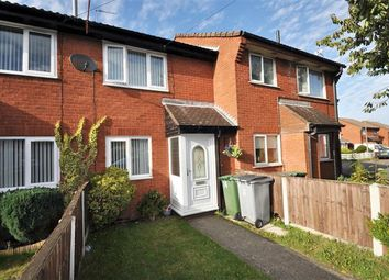 Thumbnail 2 bed terraced house for sale in Molyneux Drive, Wallasey, Wirral
