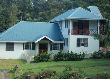 Thumbnail 4 bed country house for sale in 4 Bedroom Property, Bantridge, Pond Casse, Dominica