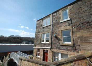 Thumbnail 2 bed flat to rent in 127B High Buckholmside, Galashiels, 2Hp