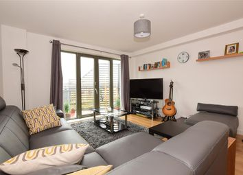 Thumbnail 2 bedroom flat for sale in High Road Leytonstone, London