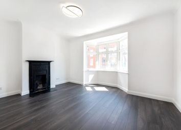 Thumbnail 3 bed flat to rent in Parkway, Camden