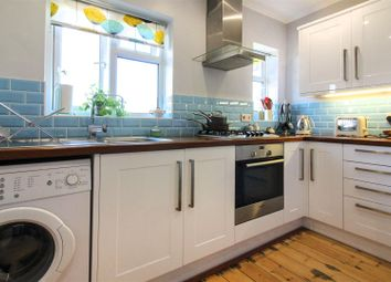Thumbnail 1 bed flat for sale in Christopher Close, Norwich