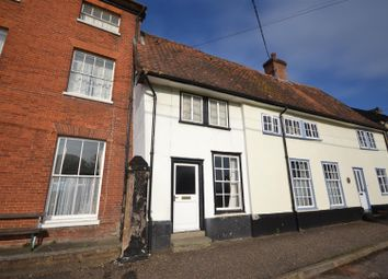 Thumbnail 2 bed cottage to rent in Market Place, New Buckenham, Norwich