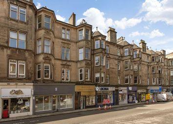 Thumbnail 2 bed flat for sale in 31/4 Roseburn Terrace, Edinburgh