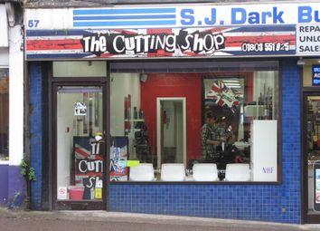 Thumbnail Retail premises for sale in 57 Torquay Road, Paignton