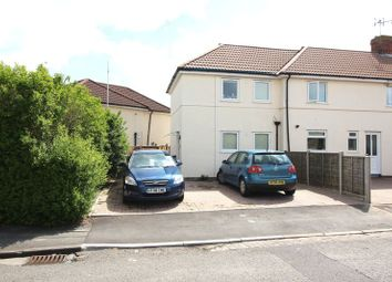 Thumbnail 1 bed flat to rent in Whiteway Road, St George, Bristol