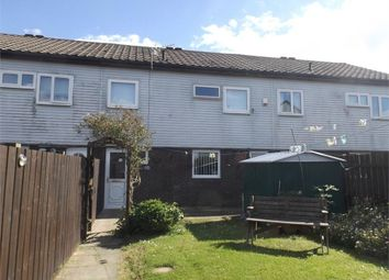 Thumbnail 4 bed terraced house for sale in Pentland Close, Peterlee, Durham
