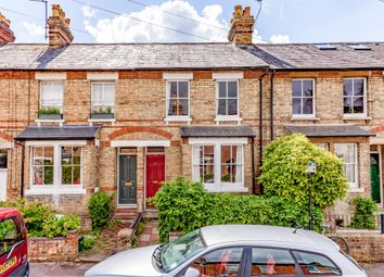 Thumbnail 3 bed terraced house for sale in Henley Street, East Oxford