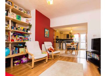 Thumbnail 3 bed terraced bungalow for sale in Thomas Street, Pembroke
