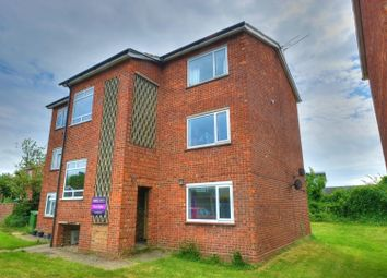 Thumbnail 1 bed flat for sale in Lilian Close, Norwich