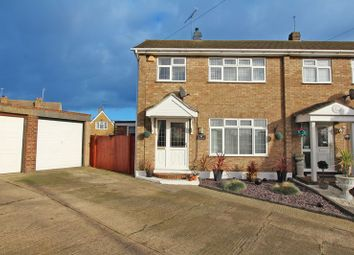 Thumbnail 3 bed end terrace house for sale in Glenwood Avenue, Hockley