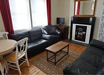 Thumbnail 4 bed terraced house to rent in South Luton Place, Adamsdown