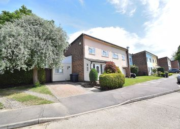 3 bed semi-detached house for sale in Felmongers, Harlow CM20