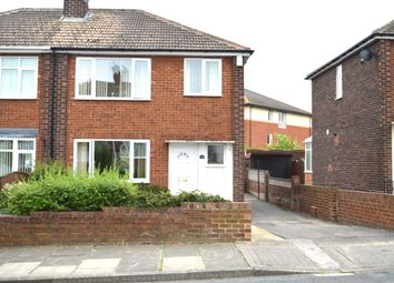 Thumbnail 2 bed property for sale in Eastfield Drive, Pontefract