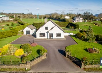 Thumbnail 4 bed detached house for sale in Manzoni House, Tiernaboul, Killarney, Kerry