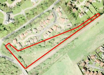 Thumbnail Land for sale in Development Site Balmoral Gardens, Livingston West Lothian EH549Ex