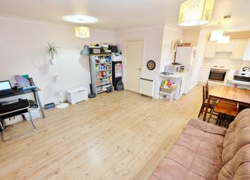 Thumbnail 2 bed flat for sale in Gladstone Road, Farnborough, Orpington