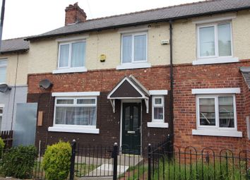 Thumbnail 3 bedroom terraced house to rent in Thorndyke Avenue, Middlesbrough