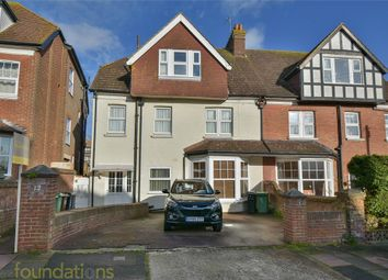Thumbnail 2 bedroom flat for sale in Fairmount Road, Bexhill-On-Sea, East Sussex