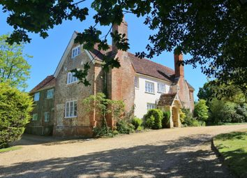 5 bed detached house for sale in Church Lane, Botley, Southampton SO30