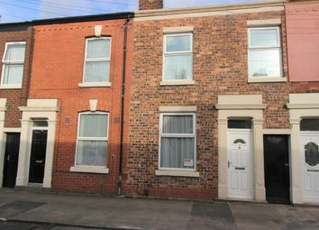 Thumbnail 3 bedroom terraced house for sale in Skeffington Road, Preston