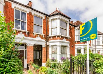 4 bed terraced house for sale in Chiswick Lane, Chiswick W4