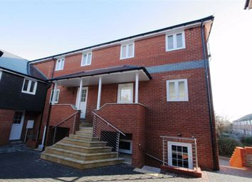 Thumbnail 2 bedroom maisonette to rent in Station Road, Thatcham