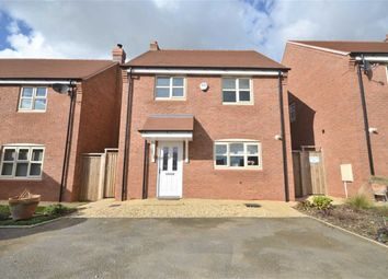 Thumbnail 3 bed detached house for sale in Balladine Crescent, Cheltenham, Gloucestershire