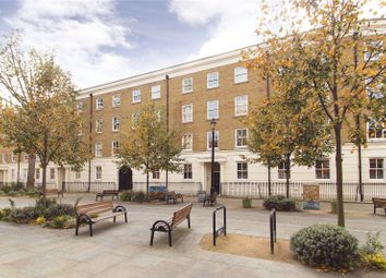 Thumbnail 2 bed flat for sale in Portland Court, 54 Trinity Street, London