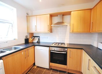 Thumbnail 6 bedroom terraced house to rent in Springbank Road, Newcastle Upon Tyne