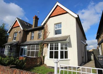 Thumbnail 3 bed property to rent in Grovers Court, Wycombe Road, Princes Risborough