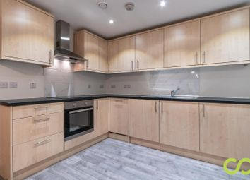 Thumbnail 1 bed flat for sale in High Road, Ilford