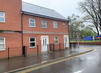 Thumbnail 2 bed terraced house for sale in William Street, Tiverton