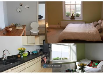 Thumbnail 1 bed flat to rent in Coalbrook Mansions, Balham