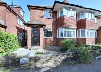 2 bed maisonette for sale in Flat 6, Mill Court, Holders Hill Road, Mill Hill NW7