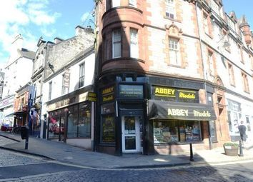 Thumbnail 1 bedroom flat to rent in Kirkgate, Dunfermline