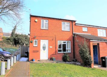 3 bed end terrace house for sale in Queen Street, Brierley Hill DY5