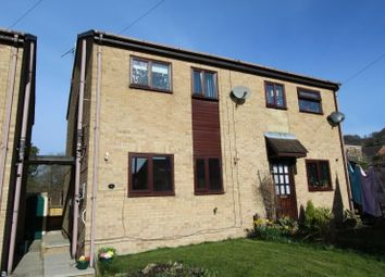 Thumbnail 2 bed property to rent in The Parkway, Darley Dale, Matlock