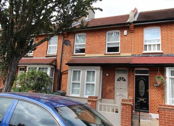 Thumbnail 2 bed terraced house for sale in Willow Street, North Chingford, London