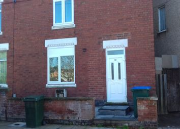 Thumbnail 5 bedroom shared accommodation to rent in Brighton Street, Coventry