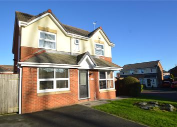 Thumbnail 4 bed detached house for sale in Martholme Avenue, Clayton Le Moors, Accrington, Lancashire