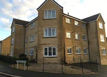 Thumbnail 2 bed flat for sale in Painter Court, Darwen