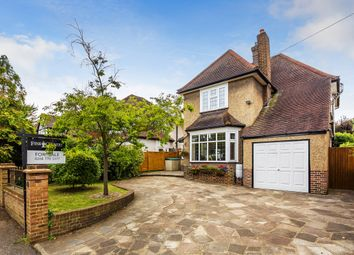 5 bed detached house for sale in Beresford Road, Cheam, Sutton, Surrey SM2