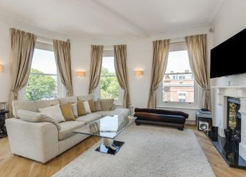 Thumbnail 2 bed flat to rent in Fleet Road, South End Green NW3,