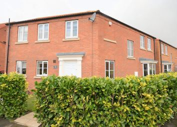 Thumbnail 4 bed detached house for sale in 9 Moorland Road, Leeds