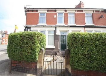 Thumbnail 3 bed terraced house for sale in Tulketh Brow, Ashton-On-Ribble, Preston