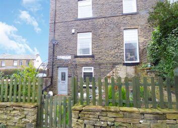 Thumbnail 2 bed end terrace house for sale in West Croft, Wyke, Bradford