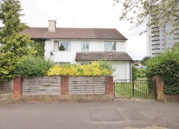 Thumbnail 5 bed semi-detached house to rent in Palmer Road, Wood Farm, Headington, Oxford